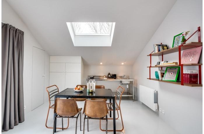 Apartment in Brune IX, Porte de Versailles - Parc des Expositions - 10