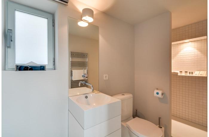 Apartment in Brune V, Porte de Versailles - Parc des Expositions - 12
