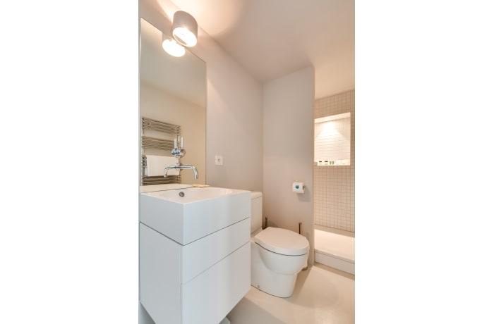 Apartment in Brune V, Porte de Versailles - Parc des Expositions - 13