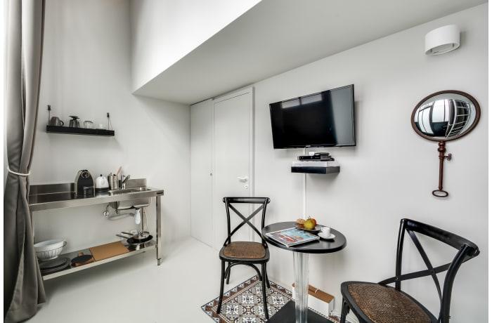 Apartment in Brune V, Porte de Versailles - Parc des Expositions - 4