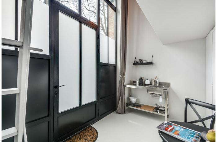 Apartment in Brune V, Porte de Versailles - Parc des Expositions - 5