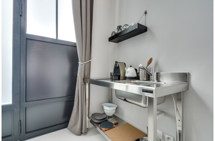 Apartment in Brune V, Porte de Versailles - Parc des Expositions - 6
