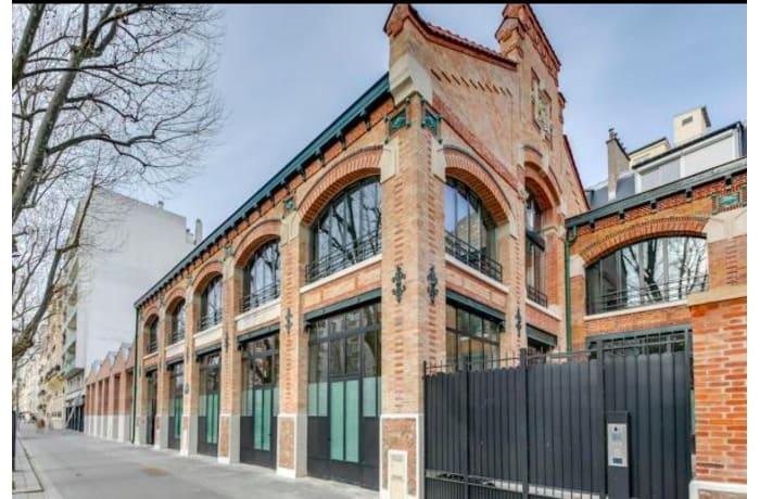 Apartment in Brune V, Porte de Versailles - Parc des Expositions - 14