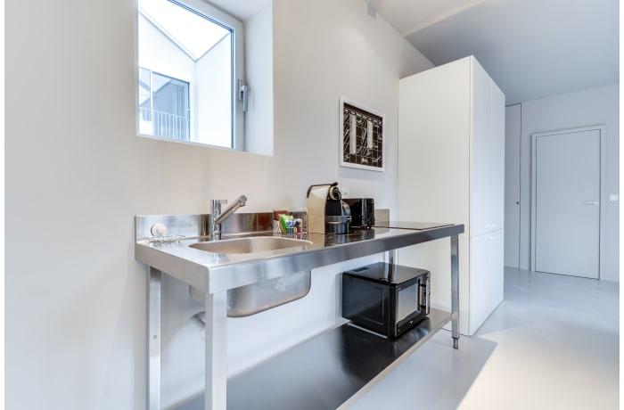 Apartment in Brune VIII, Porte de Versailles - Parc des Expositions - 6