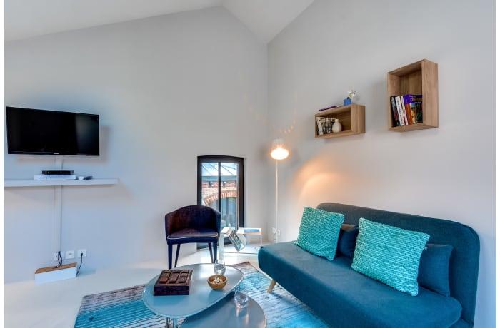 Apartment in Brune X, Porte de Versailles - Parc des Expositions - 2