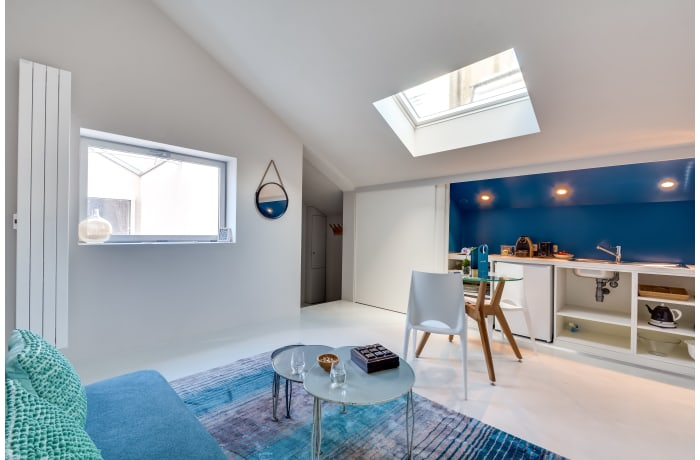 Apartment in Brune X, Porte de Versailles - Parc des Expositions - 6