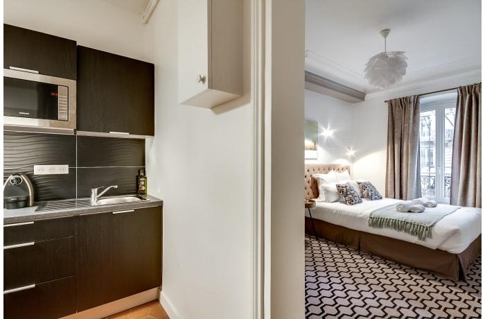 Apartment in Saint Germain I, Saint-Germain-des-Pres (6e) - 11