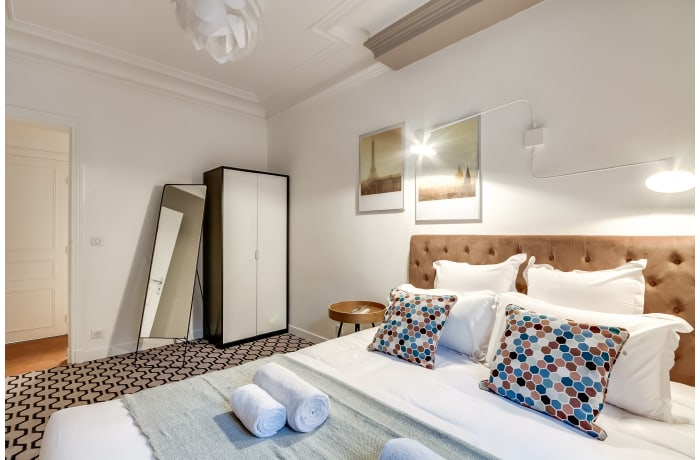 Apartment in Saint Germain I, Saint-Germain-des-Pres (6e) - 16