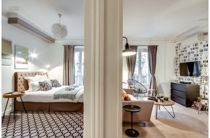 Apartment in Saint Germain I, Saint-Germain-des-Pres (6e) - 17