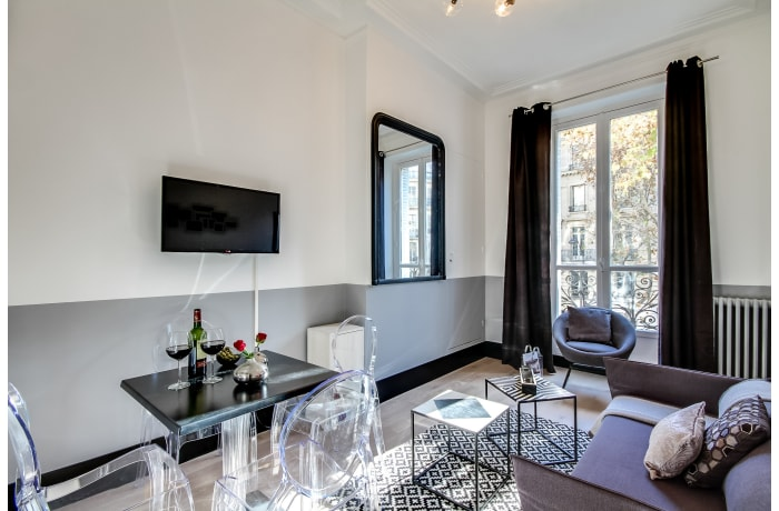 Apartment in Saint Germain II, Saint-Germain-des-Pres (6e) - 1