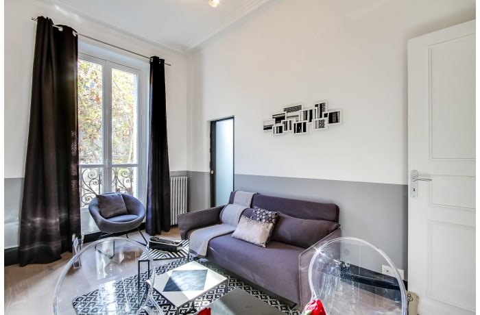 Apartment in Saint Germain II, Saint-Germain-des-Pres (6e) - 2