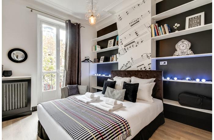 Apartment in Saint Germain II, Saint-Germain-des-Pres (6e) - 12
