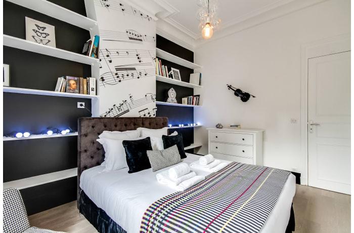 Apartment in Saint Germain II, Saint-Germain-des-Pres (6e) - 14