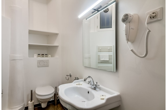 Apartment in Saint Germain II, Saint-Germain-des-Pres (6e) - 18