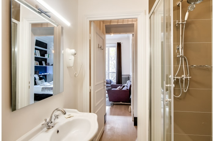Apartment in Saint Germain II, Saint-Germain-des-Pres (6e) - 19