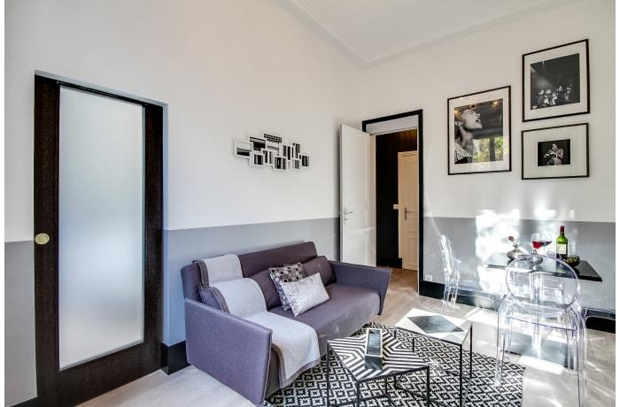 Apartment in Saint Germain II, Saint-Germain-des-Pres (6e) - 3