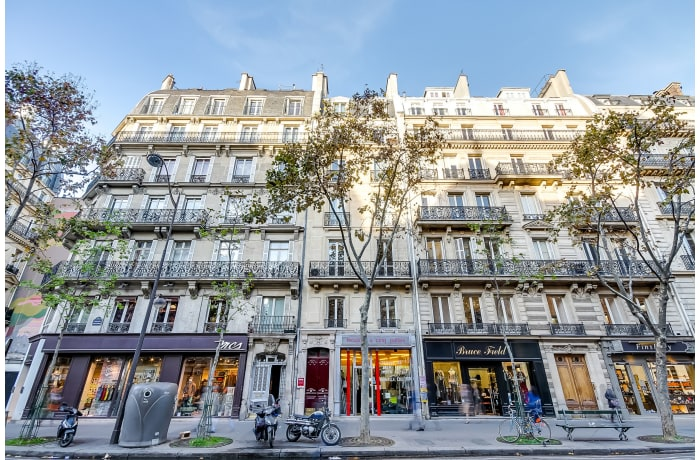 Apartment in Saint Germain II, Saint-Germain-des-Pres (6e) - 0