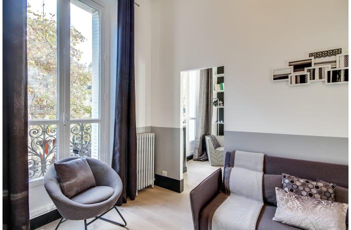 Apartment in Saint Germain II, Saint-Germain-des-Pres (6e) - 5