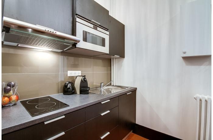 Apartment in Saint Germain II, Saint-Germain-des-Pres (6e) - 8