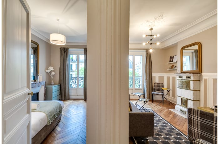 Apartment in Saint Germain IV, Saint-Germain-des-Pres (6e) - 16