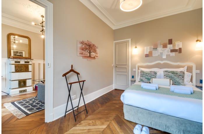 Apartment in Saint Germain IV, Saint-Germain-des-Pres (6e) - 5