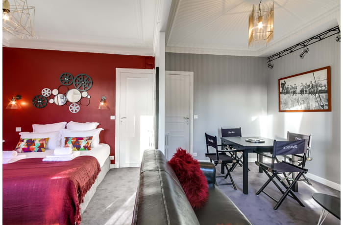 Apartment in Saint Germain V, Saint-Germain-des-Pres (6e) - 2