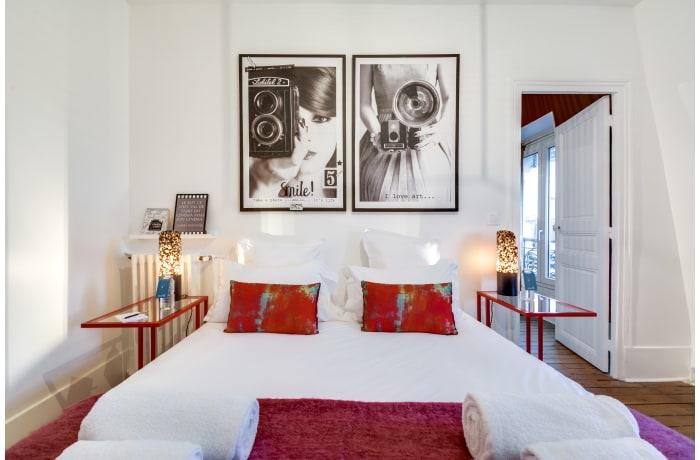 Apartment in Saint Germain V, Saint-Germain-des-Pres (6e) - 11