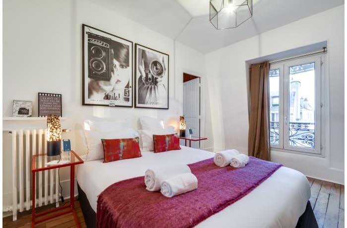 Apartment in Saint Germain V, Saint-Germain-des-Pres (6e) - 12