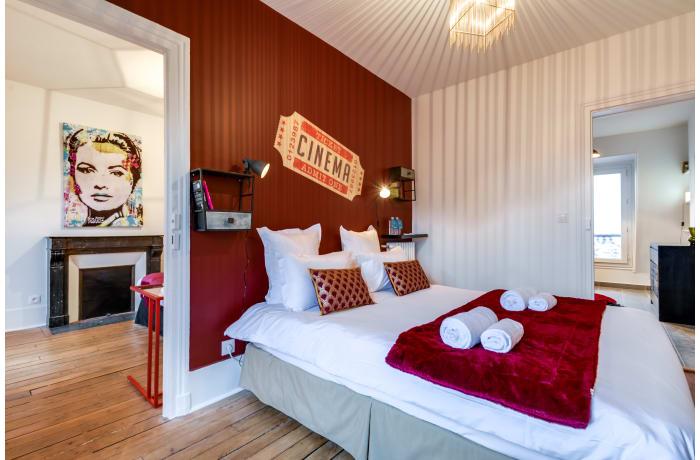 Apartment in Saint Germain V, Saint-Germain-des-Pres (6e) - 13