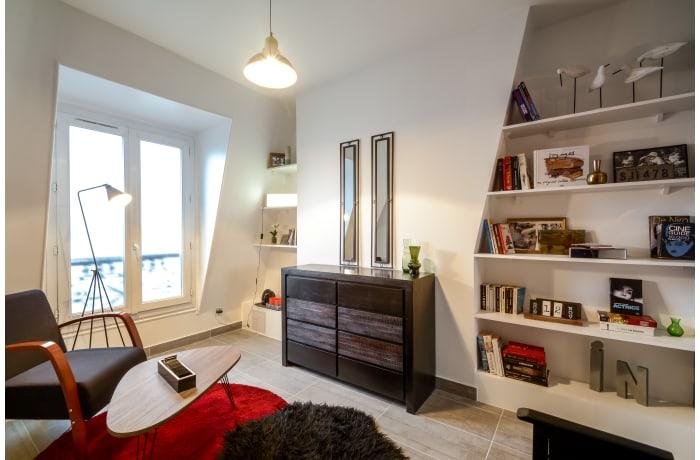 Apartment in Saint Germain V, Saint-Germain-des-Pres (6e) - 16
