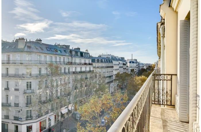 Apartment in Saint Germain V, Saint-Germain-des-Pres (6e) - 0