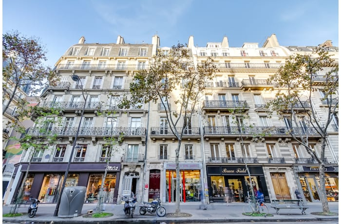 Apartment in Saint Germain V, Saint-Germain-des-Pres (6e) - 18
