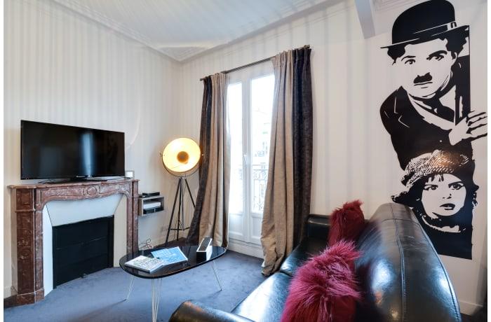 Apartment in Saint Germain V, Saint-Germain-des-Pres (6e) - 4