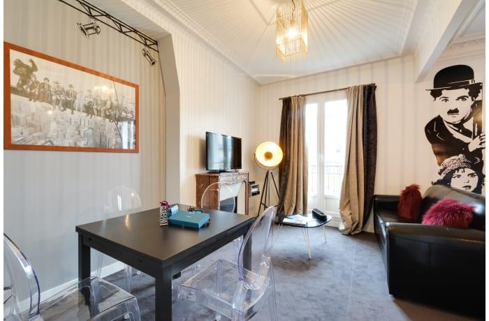 Apartment in Saint Germain V, Saint-Germain-des-Pres (6e) - 6