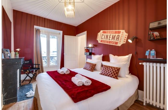 Apartment in Saint Germain V, Saint-Germain-des-Pres (6e) - 10