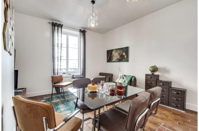 Apartment in Sevres - Bon Marche, Saint-Germain-des-Pres (6e) - 4