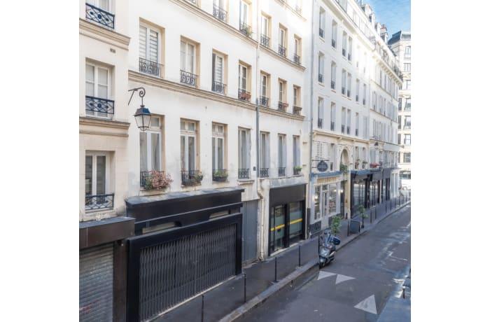 Apartment in Montmorency II, Sainte-Avoye - 14