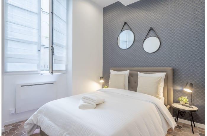 Apartment in Montmorency II, Sainte-Avoye - 11