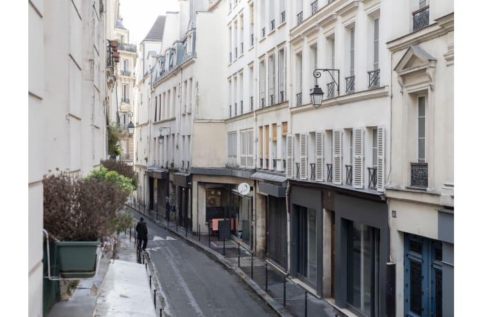 Apartment in Montmorency II, Sainte-Avoye - 13