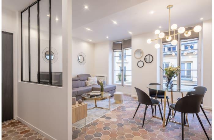 Apartment in Montmorency III, Sainte-Avoye - 8