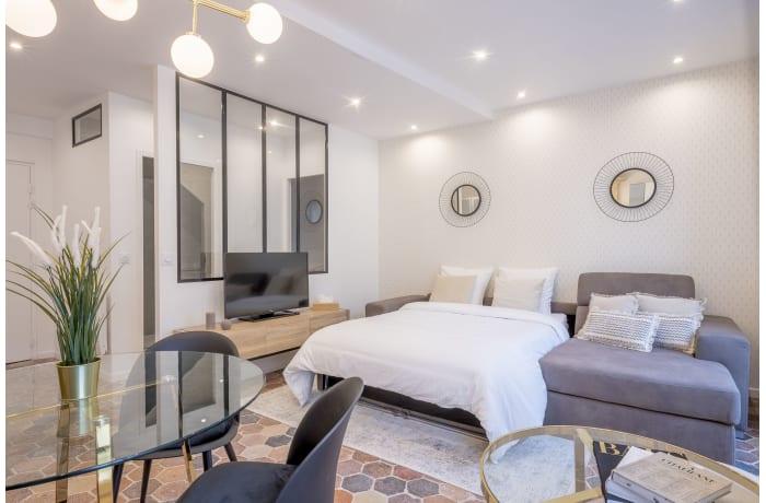 Apartment in Montmorency III, Sainte-Avoye - 4