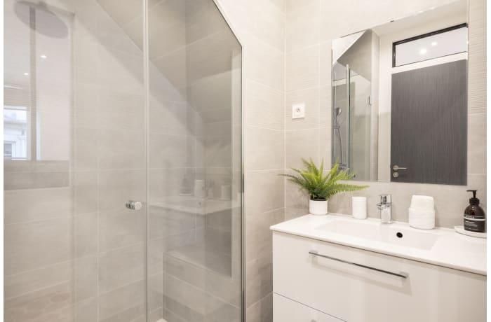 Apartment in Montmorency III, Sainte-Avoye - 6