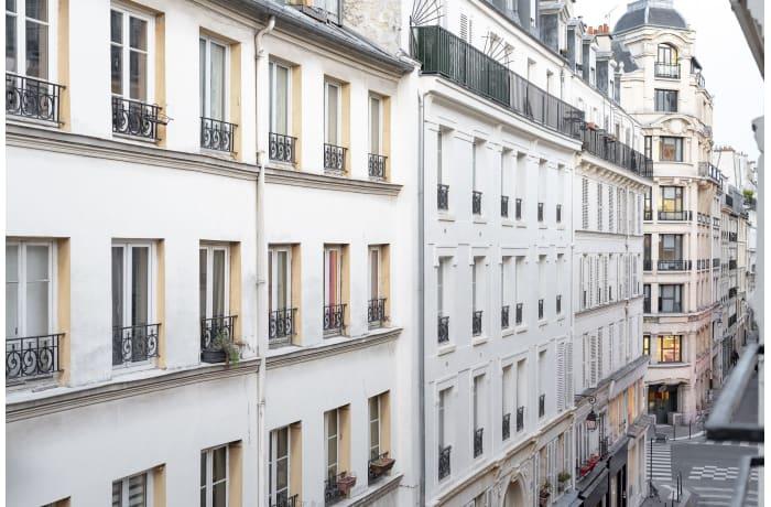Apartment in Montmorency III, Sainte-Avoye - 12