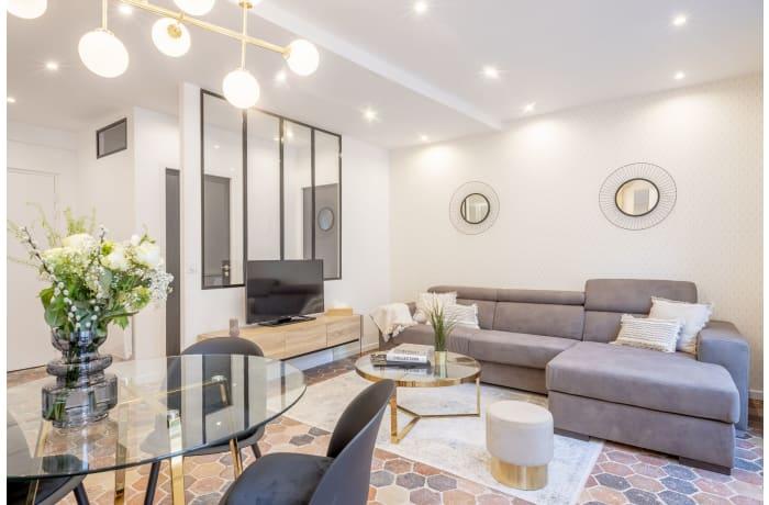 Apartment in Montmorency III, Sainte-Avoye - 14