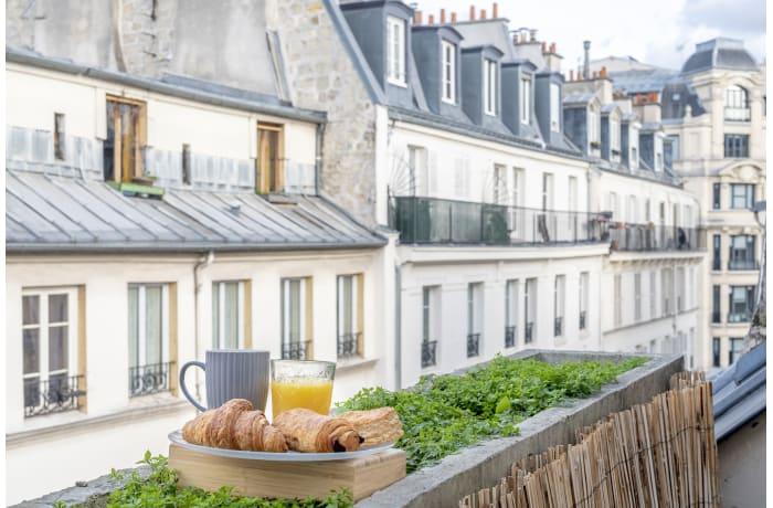 Apartment in Montmorency IV, Sainte-Avoye - 4