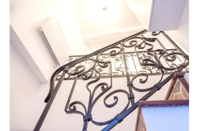 Apartment in Montmorency IV, Sainte-Avoye - 13