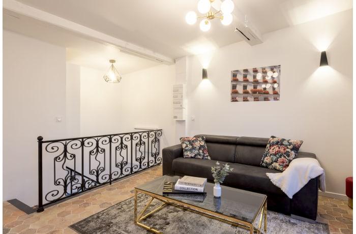 Apartment in Montmorency IV, Sainte-Avoye - 12