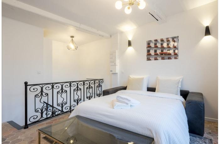 Apartment in Montmorency IV, Sainte-Avoye - 5