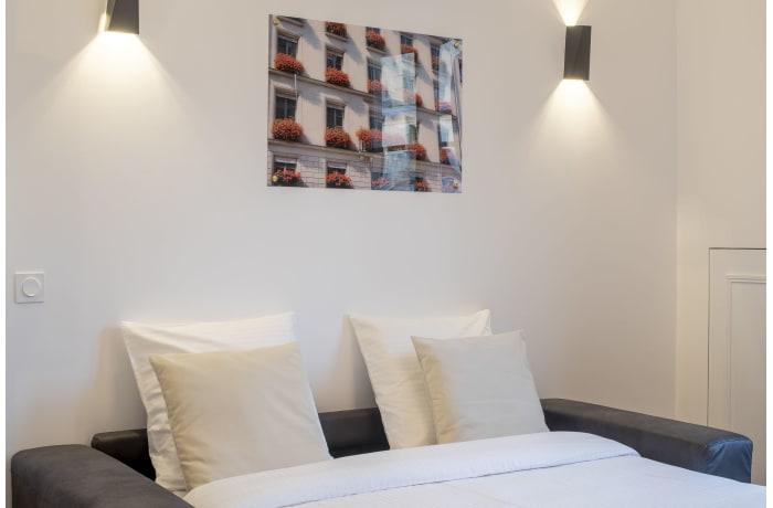 Apartment in Montmorency IV, Sainte-Avoye - 6
