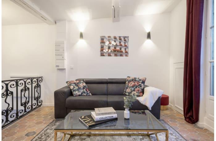 Apartment in Montmorency IV, Sainte-Avoye - 11